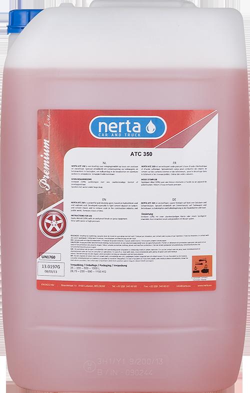 Atc 350 Nerta Czech Republic Gt Professional Cleaning